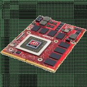 Скачать драйвера для AMD Radeon HD 7600M Series