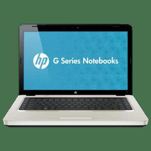 Скачать драйвера для HP G62