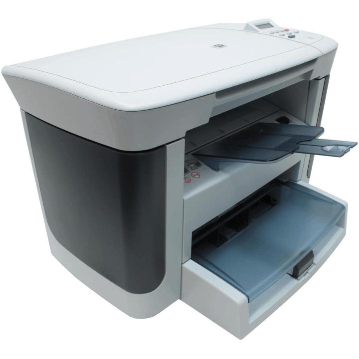Скачать драйвера для HP Laserjet M1120 MFP