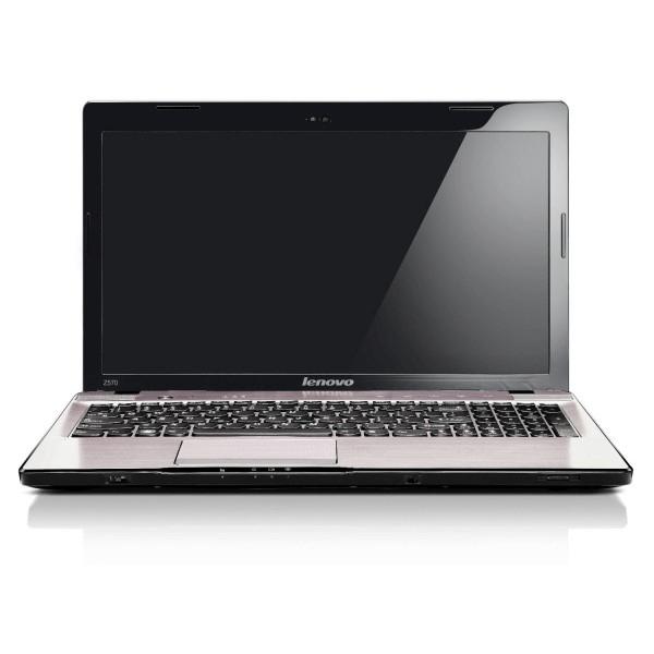 Скачать драйвера для Lenovo Z570