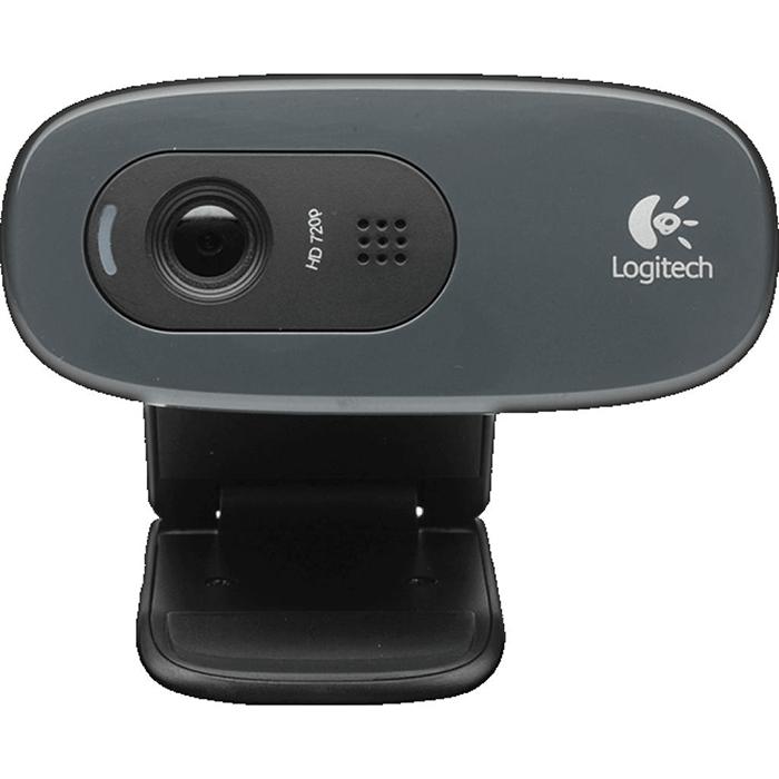 Скачать драйвера для Logitech C270