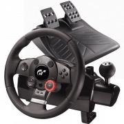 Скачать драйвера для Logitech Driving Force GT