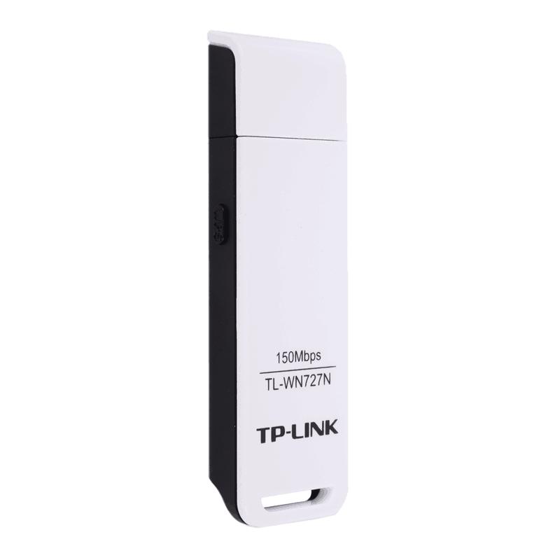 Скачать драйвера для TP Link TL-WN727N