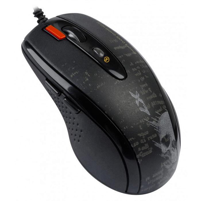 Скачать драйвера для мыши A4Tech X7