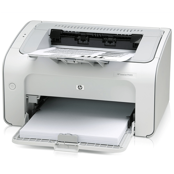 Скачать драйвера для принтера HP Laserjet P1005