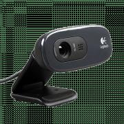 Скачать драйвера для веб-камеры Logitech
