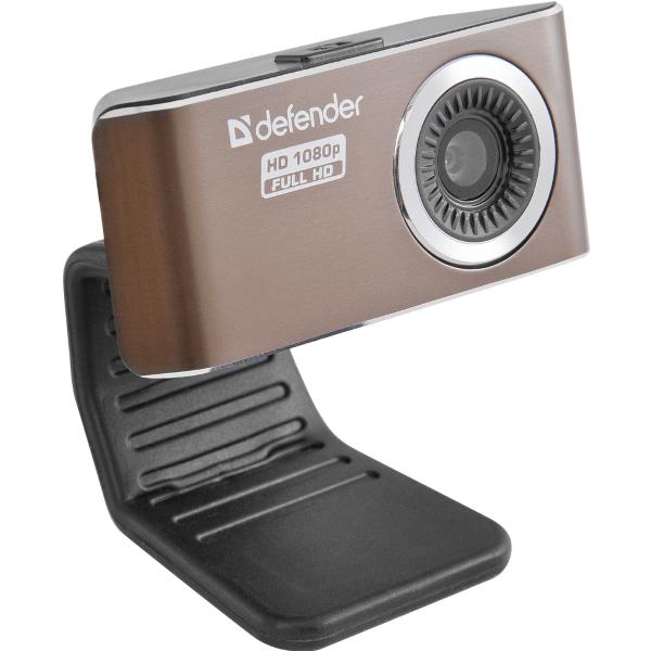 Скачать драйвера для веб-камеры defender