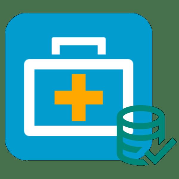 Восстановление данных в EaseUS Data Recovery Wizard