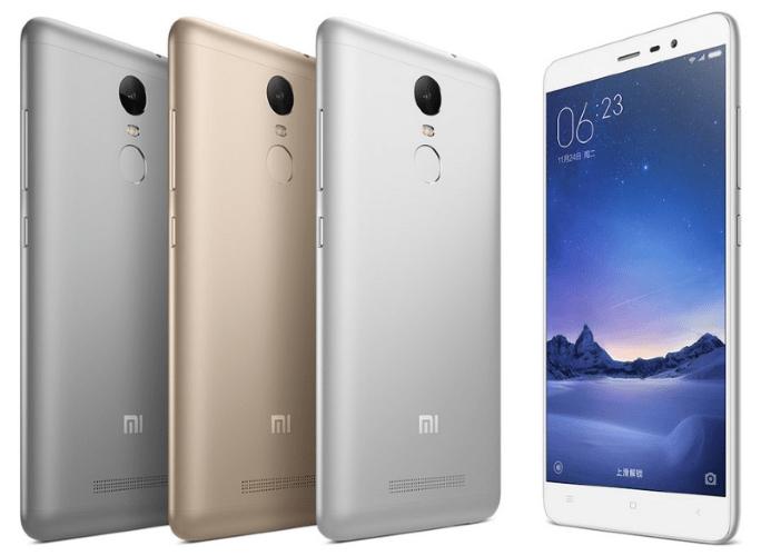 Xiaomi Redmi Note 3 Pro подготовка к прошивке аппарата или раскирпичиванию