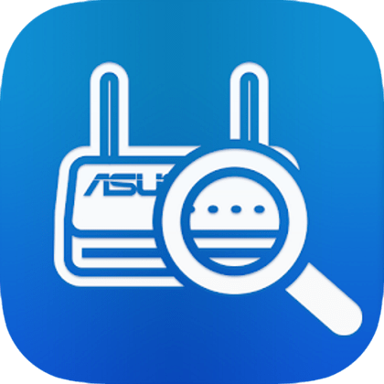 ASUS RT-N10 утилита Device Discovery для определения IP-адреса роутера