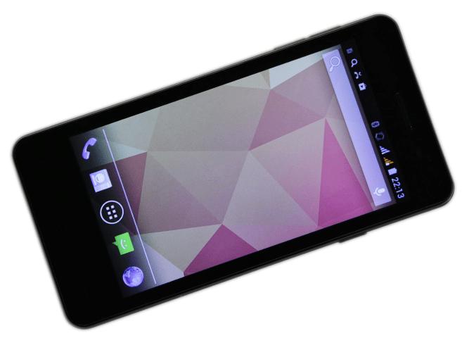 Fly IQ4403 Energie 3 Способы прошивки смартфона