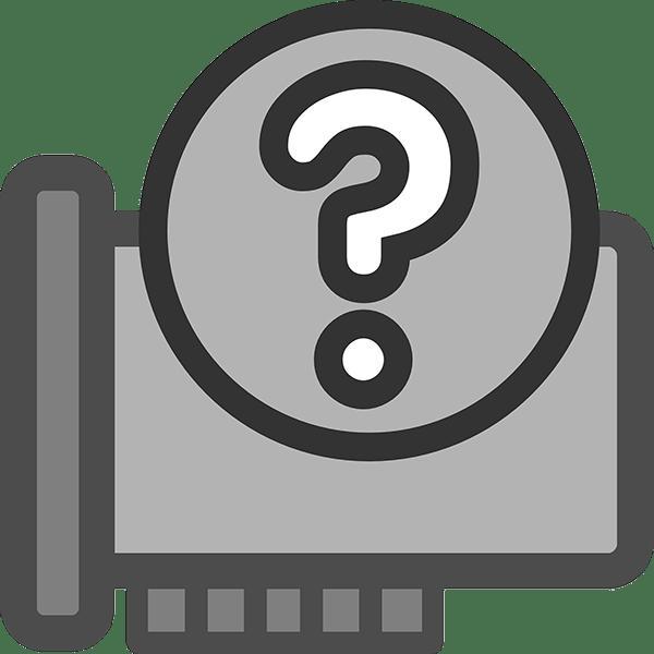 Как найти драйвер для неизвестного устройства