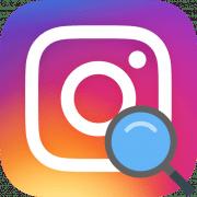 Как найти свои комментарии в Instagram