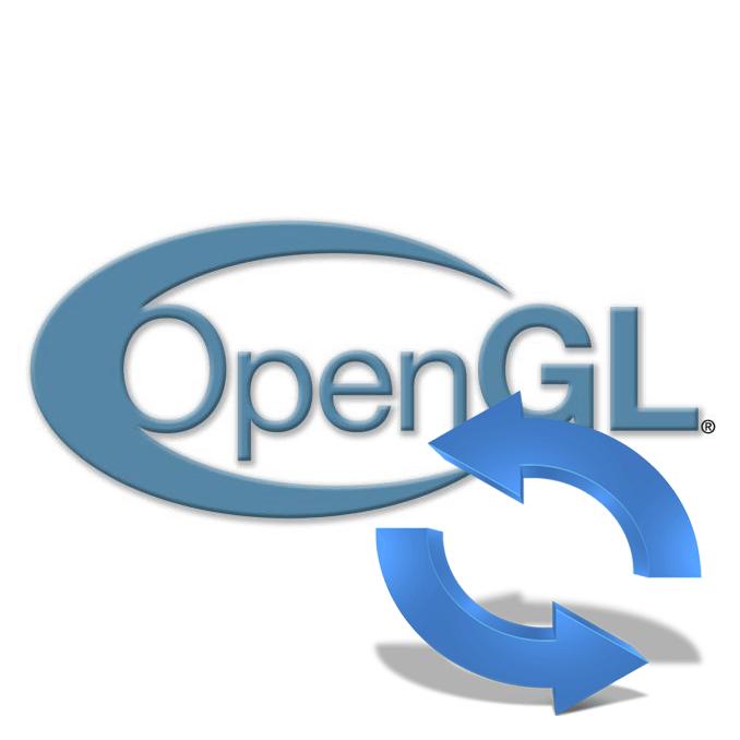 Как обновить OpenGL на Windows 7