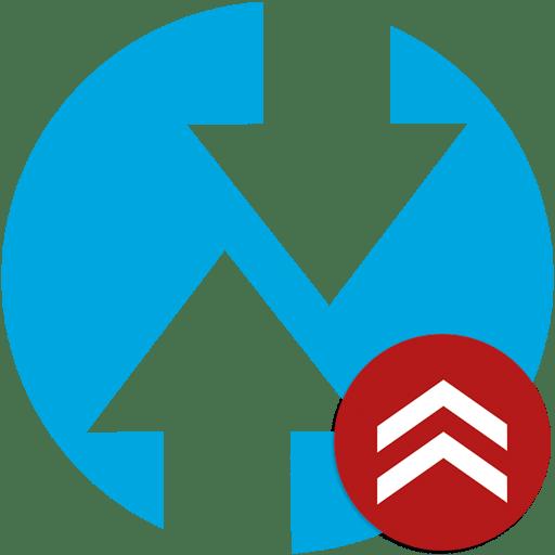 Как обновить TWRP