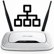 Как сделать локальную сеть через Wi-Fi роутер