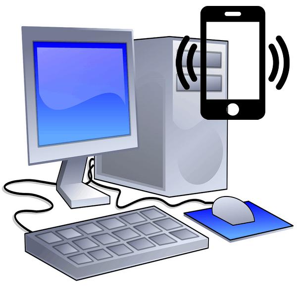 Как сделать телефон как модем для компьютера через USB