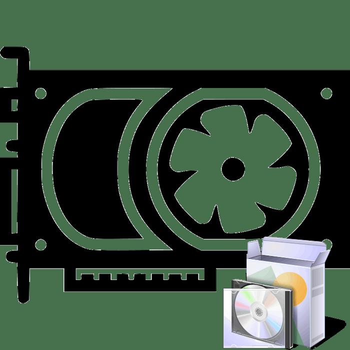 Как установить драйвера видеокарты