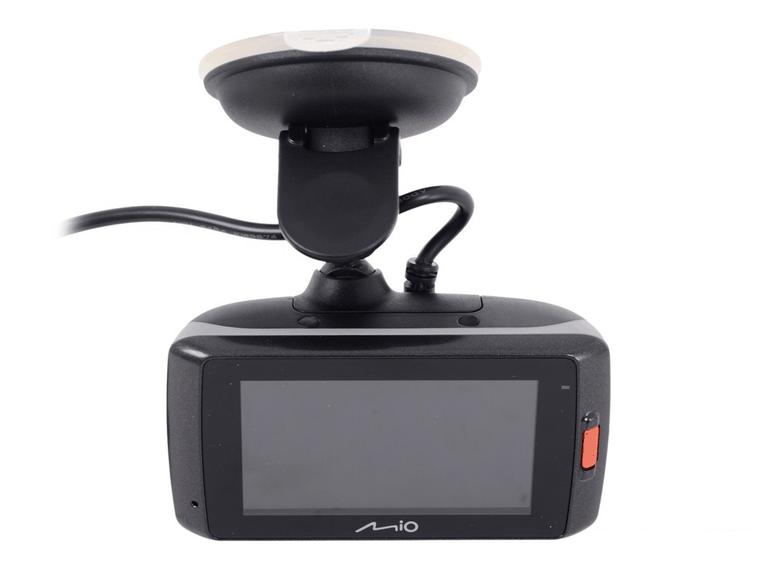 Подключение видеорегистратора MIO к питанию