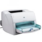 Скачать драйвера для HP LaserJet 1000