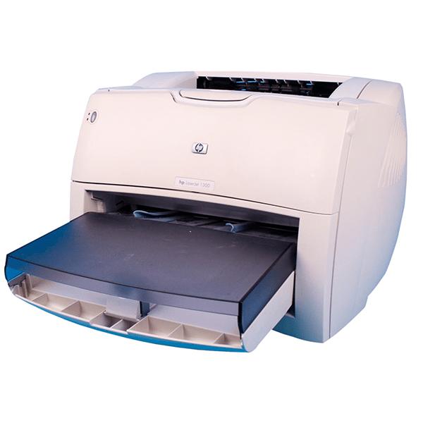 Скачать драйвера для HP LaserJet 1300