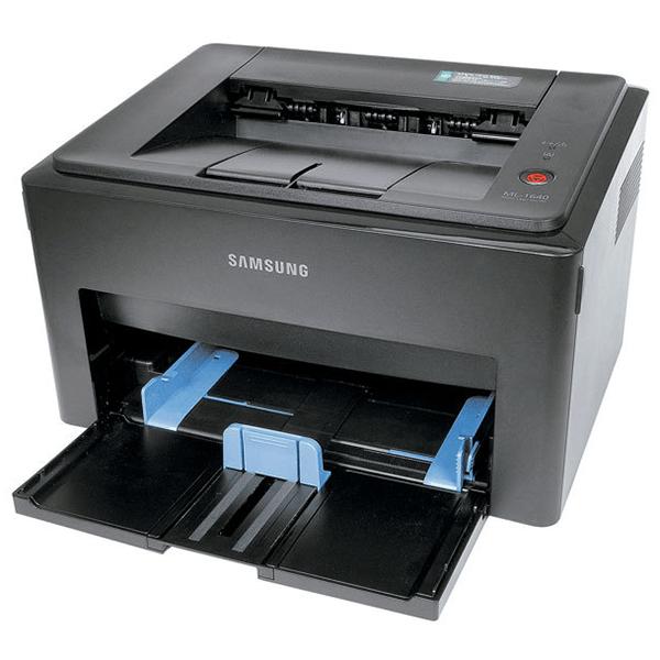 Скачать драйвера для принтера Samsung ML 1640