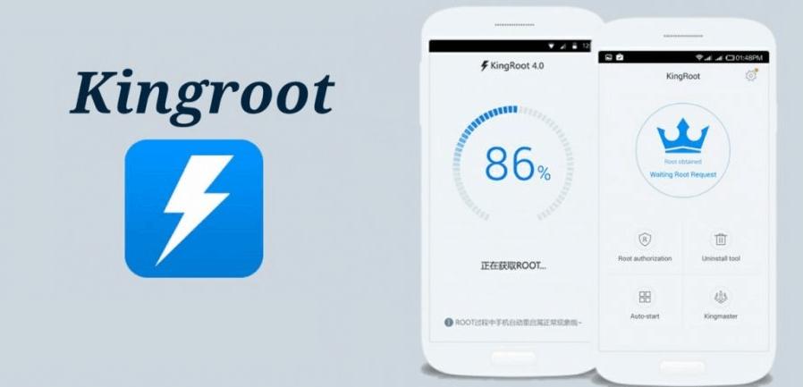 Удаление KingRoot и рут-прав через само Android-приложение