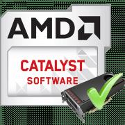 Установка драйверов через AMD Catalyst Control Center