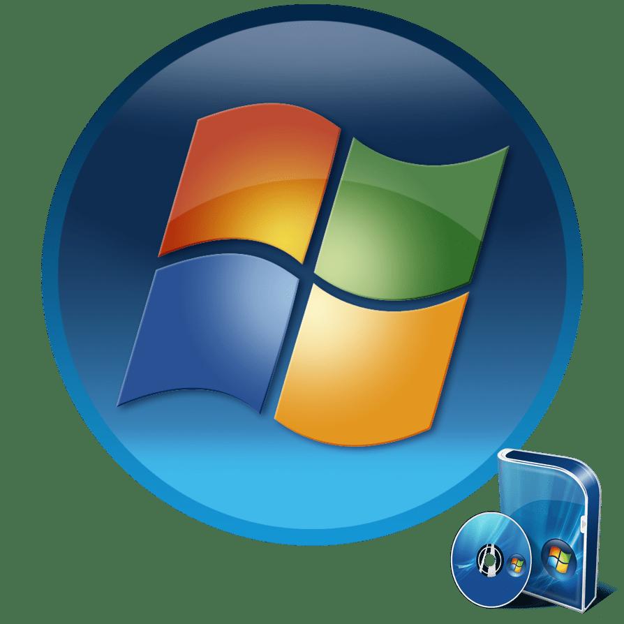 Устранение проблем с установкой Windows 7
