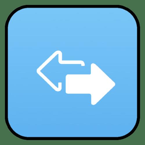 ВК для iPhone перенос IPA файла через EaseUS MobiMover Free