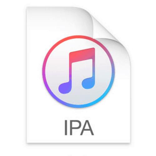ВК для iPhone установка из IPA-файла