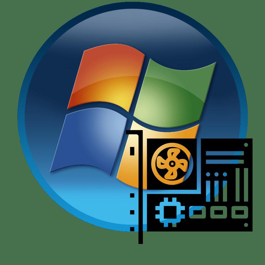 Замена материнской платы на компьютере с Windows 7