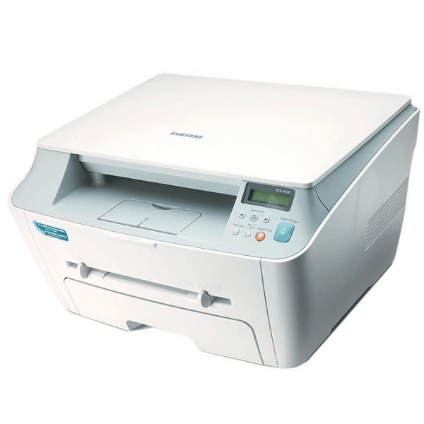 Samsung scx 4100 getting scanner driver to work with windows 7.