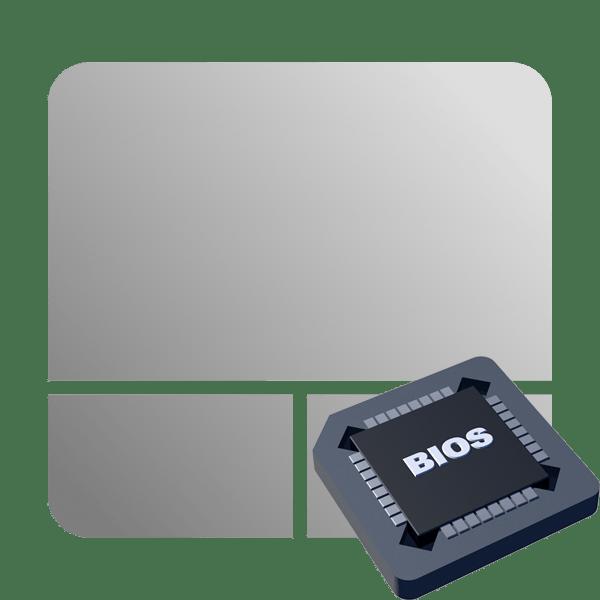 Что такое Internal Pointing Device в БИОСе
