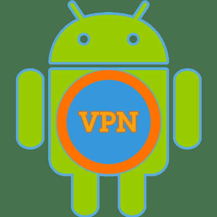 Как настроить VPN на Андроид