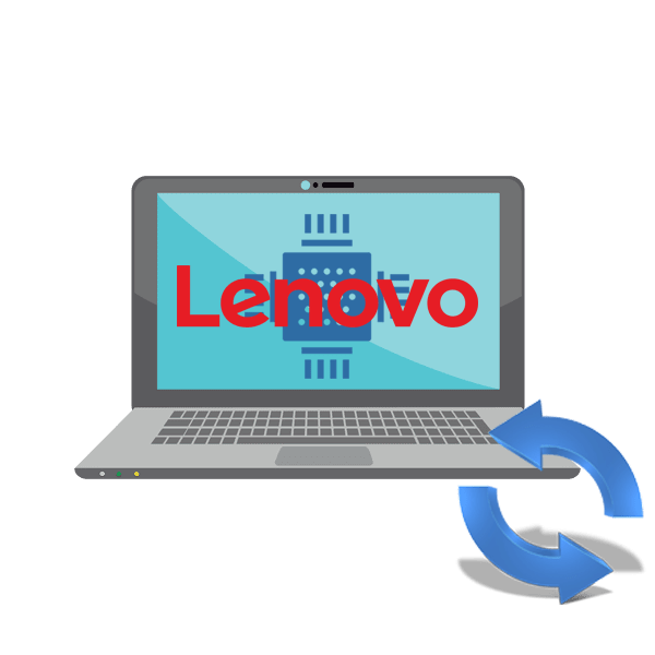 Как обновить BIOS на ноутбуке Lenovo