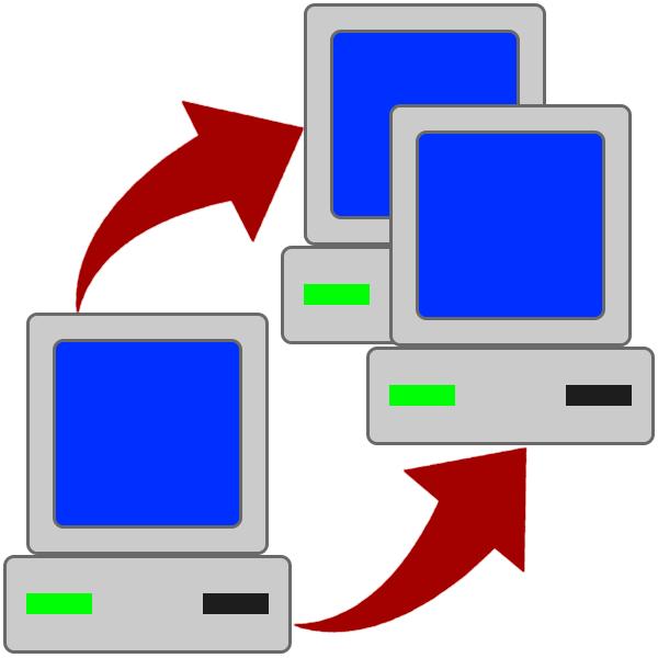 Как пользоваться SYSPREP в Windows 7