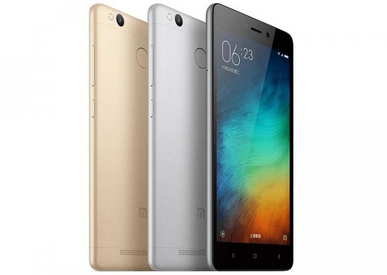 Как прошить Xiaomi Redmi 3 PRO