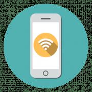 Как раздать WiFi с iPhone