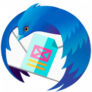 Как создать шаблон письма в Thunderbird