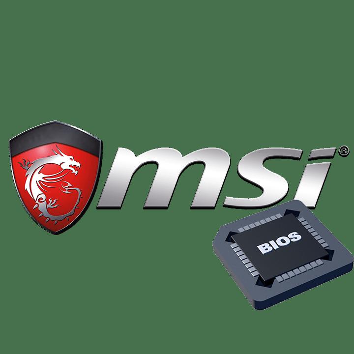 Как зайти в BIOS на MSI