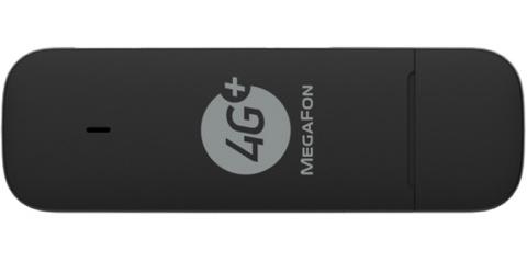 Пример USB модема МегаФон