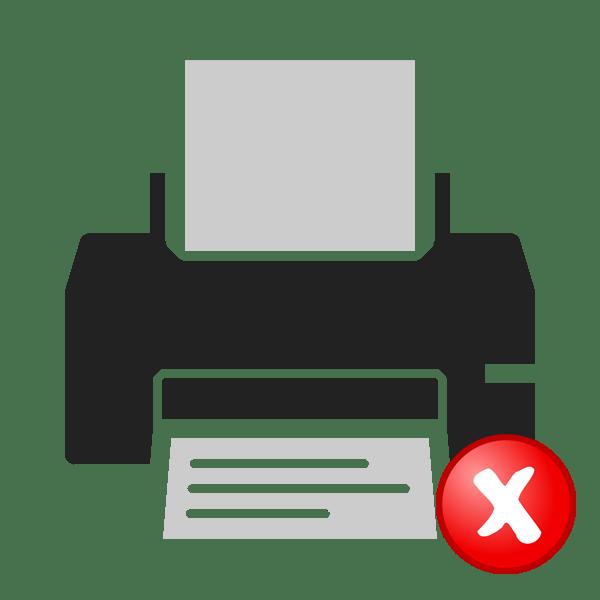 Решение ошибки не удалось открыть мастер добавления принтеров