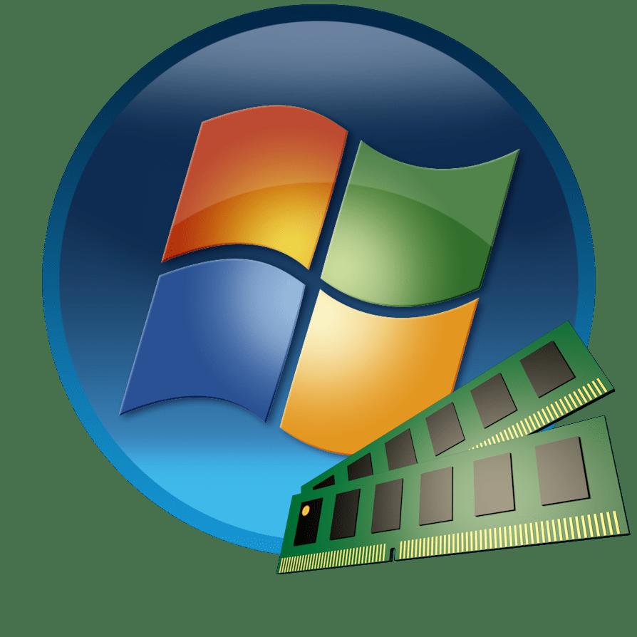 Тест оперативной памяти в Windows 7
