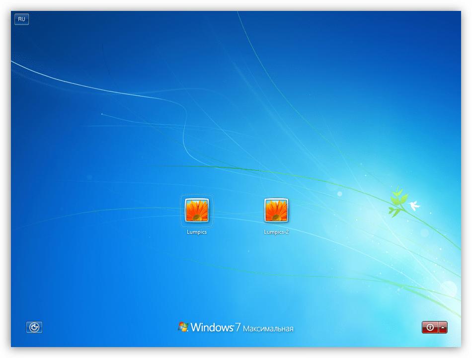 Вход в систему после подготовки утилитой SYSPREP в Windows 7