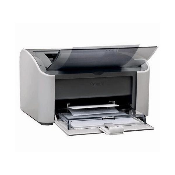Внешний вид принтера Canon