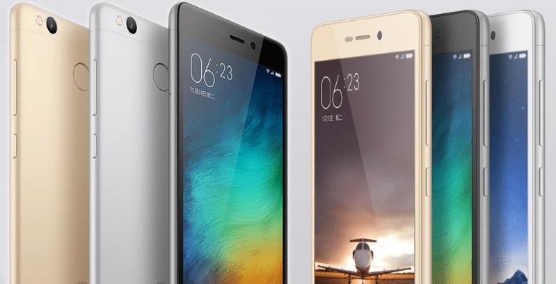 Xiaomi Redmi 3 (Pro) Подготовка к прошивке смартфона