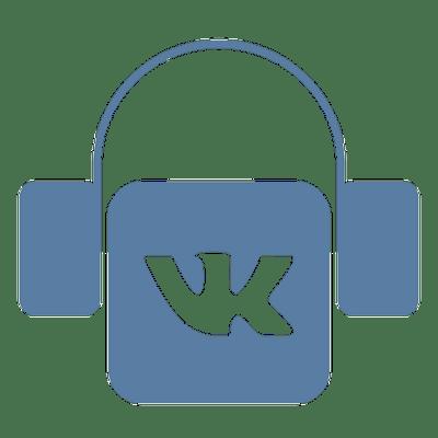 Загрузка музыки из ВКонтакте