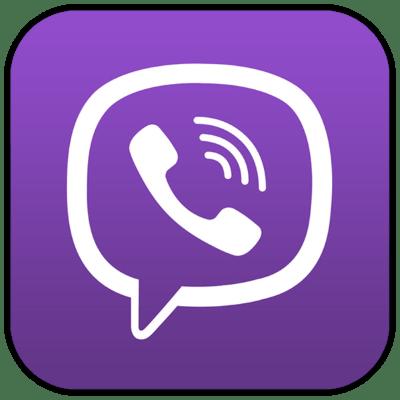 Как разблокировать контакт в Viber для iPhone
