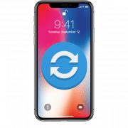 Как синхронизировать iPhone с компьютером Windows